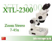 กล้องสเตอริโอซูม รุ่น XTL-2300
